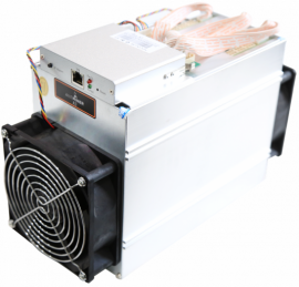 ASIC Bitmain AntMiner A3